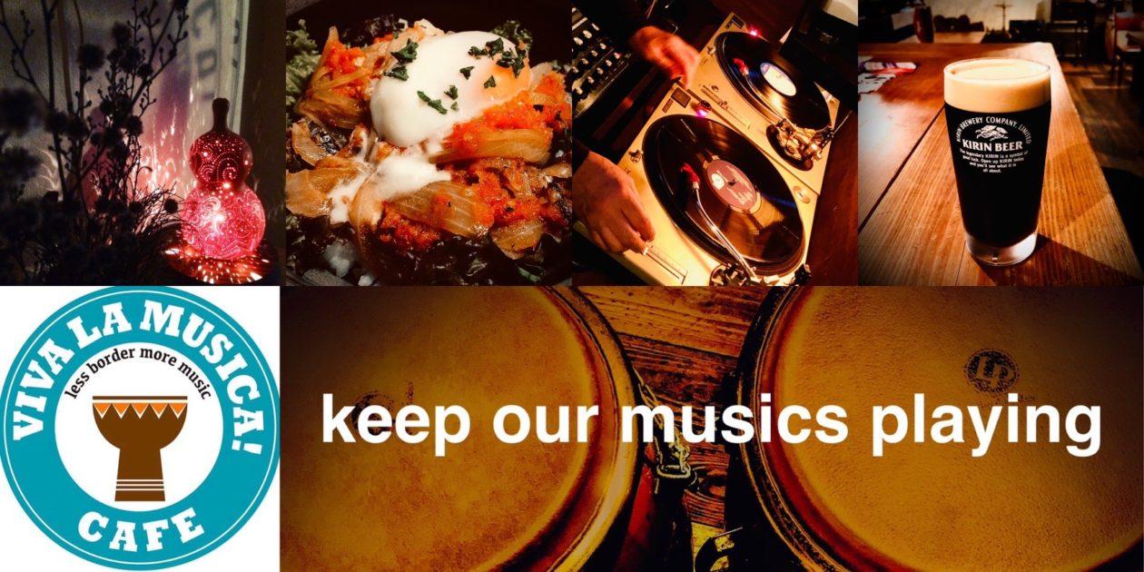 viva la musica !
